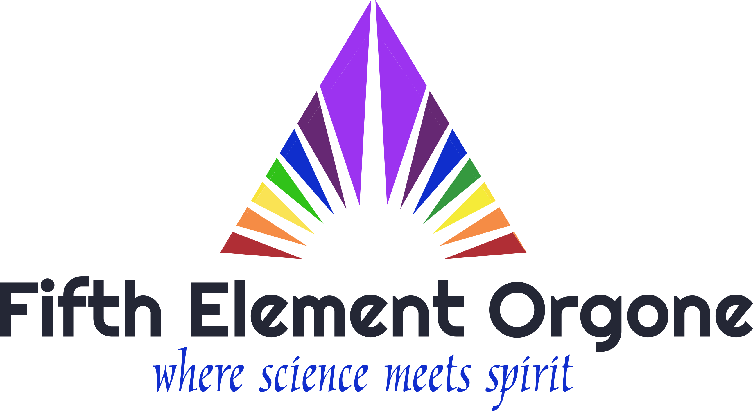 Fifth Element Orgone Logo